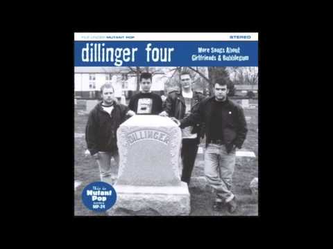 Dillinger Four - Twin Cities Sinners, United