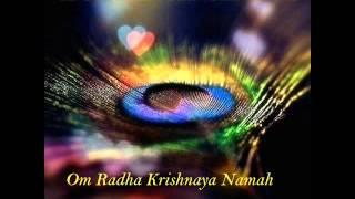 DAVID ANANDA  ॐ  Om Radha Krishnaya Namah