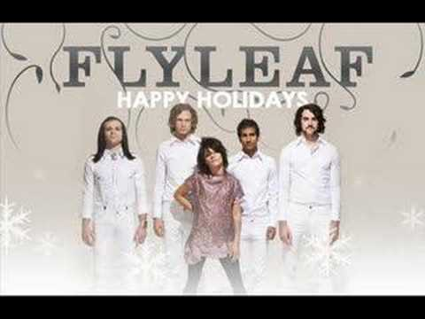 Flyleaf - Christmas Song