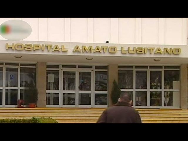 """Portugal: """"Legionella"""" está em """"desaceleração"""""""