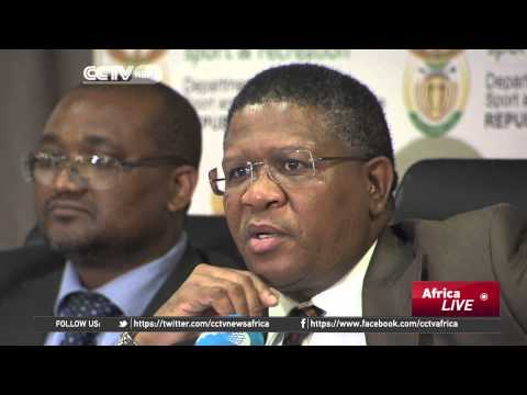 FIFA Scandal Hits S. Africa: Sports Minister Denies Bribe Paid To Secure 2010 World Cup