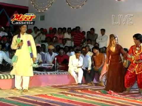 Doodaram Choudhary Bheruji Ka Bhajan video
