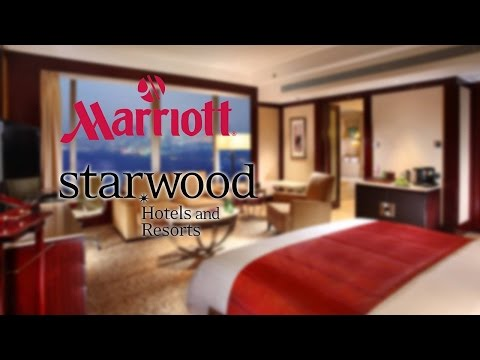 World's Largest Hotel Company in the Works With Marriott's Deal to Acquire Starwood