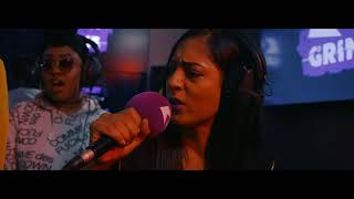 Girls of Grime | Kiss Grime with Rude Kid