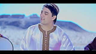 Elyor Sodiqov  - Turkmancha (official video)