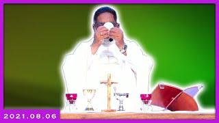 2021.08.06 - Holy Mass (in Sinhala)
