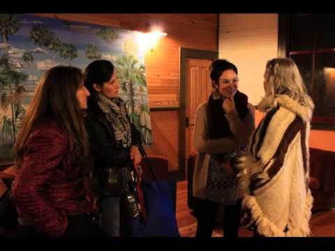 Cinema Verde Environmental Film and Arts Festival