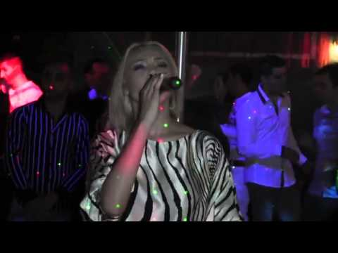 LIVE Denisa - Disco Silver Moon Vercelli