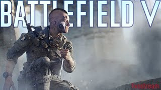 BATTLEFIELD 5 - Multiplayer #04 LIVE 🕹️ No Luck No Skill mit Maximus
