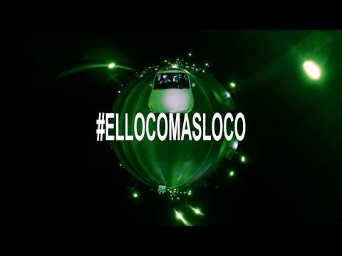 Cartel de Santa - El Loco Más Loco #VIEJOMARIHUANO