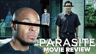'Parasite' Movie Review - Tony Baker, a Nicer Person With Money
