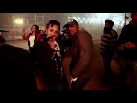 Making Of Jugnu Song | Jazzy B | Amann Grewal | Romeo Ranjha video