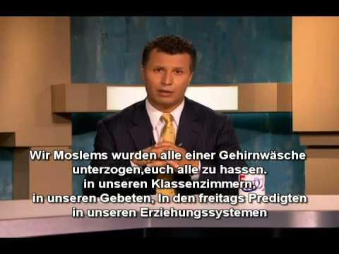 Eine klare Botschaft an Obama über die ISIS von Br. Rashid