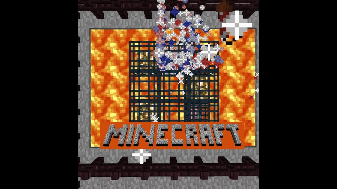 how to create a minecraft spawner