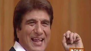 Raj Babbar in Aap Ki Adalat 2016 (Full Episode)