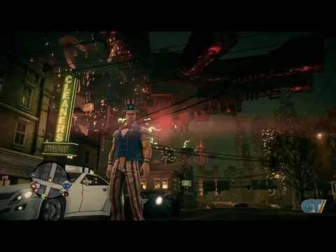 Saints Row IV - PAX Walkthrough