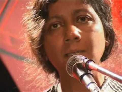Mousumi Bhowmik in London, 31 Oct, 2010
