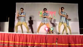 Best Choreography In Bangladesh by Probaho The Street Dance Crew Tribute To poreotics & D-Maniax