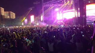 Jai Wolf Indian Summer Live A New Delhi