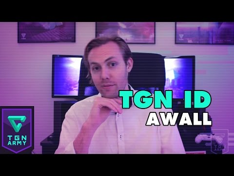 TGN ID – Awall's Journey in the YouTube Industry