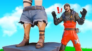 FORTNITE YOU LAUGH YOU LOSE CHALLENGE!