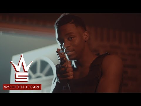 """Luh Soldier """"What Happened"""" (WSHH Exclusive - Official Music Video)"""