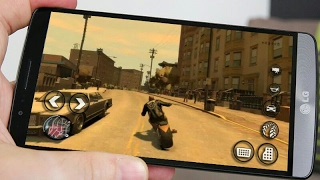No fake  ( 90mb) gta 4 mod for gta 3 android 100/ working