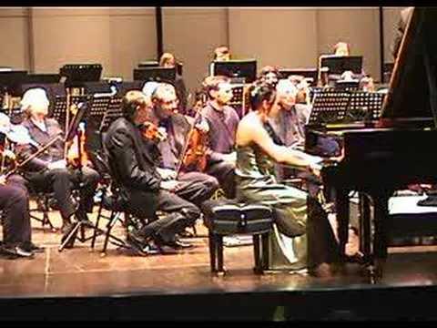Феликс Мендельсон - Блестящее каприччио, op.22