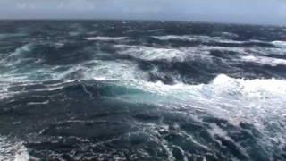 North Central Atlantic Ocean in January/Feb.