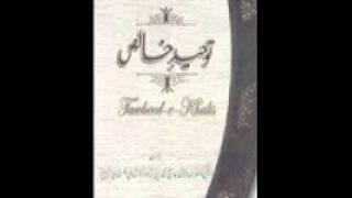 TOHEED  KHALIS BY ABDULLAH BHAWLPURI PART 2