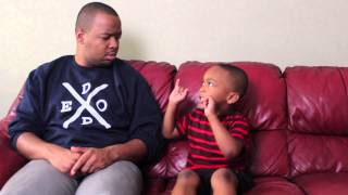 What Kids WISH They Could Tell Their Parents