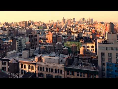 Mindrelic - Manhattan in motion