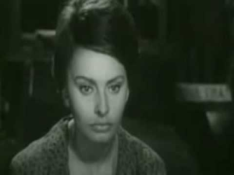 Two Women Sophia Loren P.1 Video