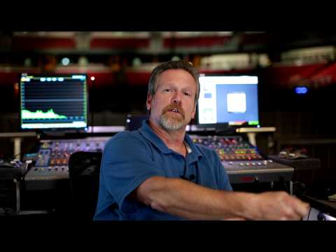 John Cooper on Mixing Bruce Springsteen