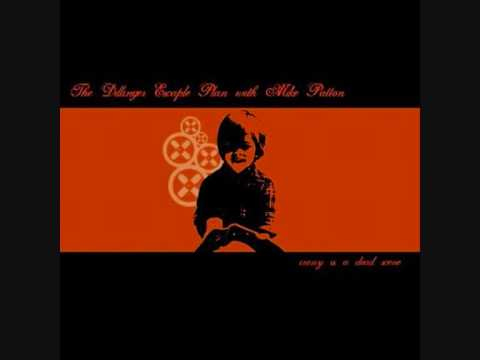 Dillinger Escape Plan - When Good Dogs Do Bad Things