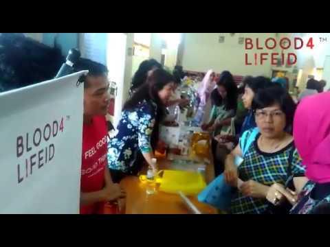 download lagu Blood4lifeid Di Rs St. Carolus gratis