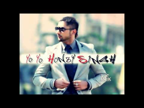 Panga Rap Yo Yo  Honey Singh video