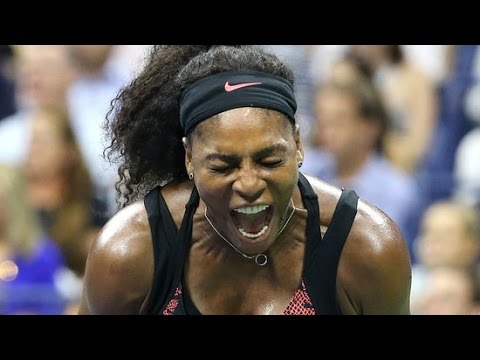 Serena Williams Best Moments: A Brief History