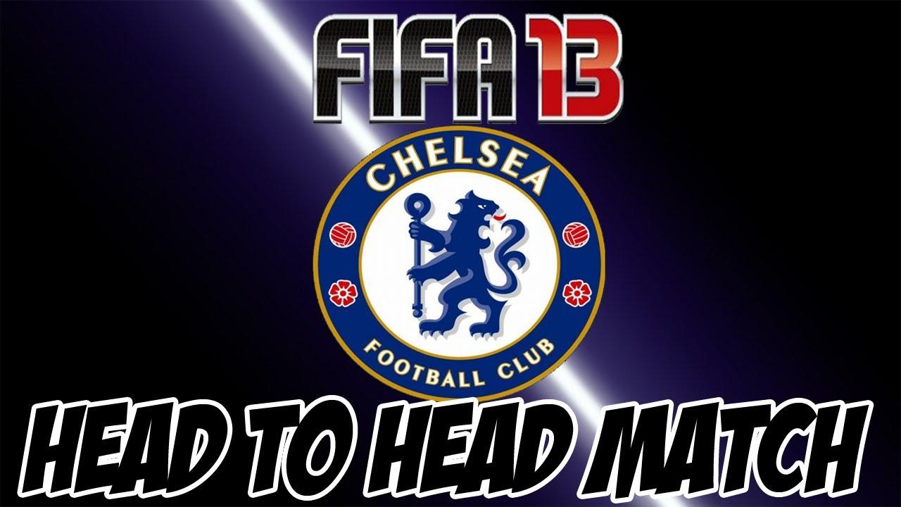 chelsea vs barcelona head to head
