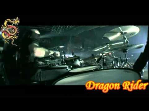 Shinedown - In Memory (live)(Dragon Rider)