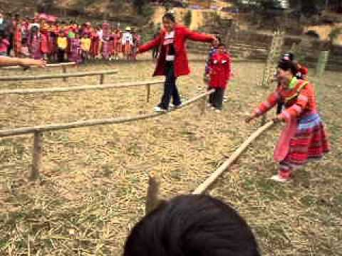 Watch Hmong New Year 2011
