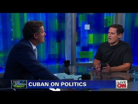 Cuban: Taxing rich won't hurt economy