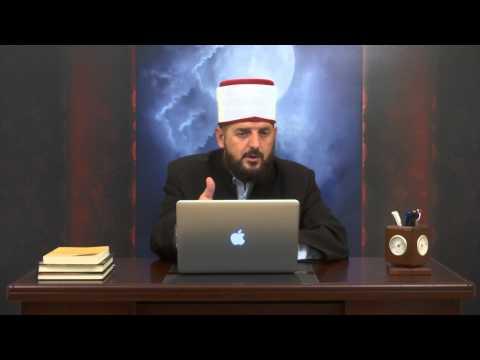 24 - Mësime Profetike - Dr. Shefqet Krasniqi