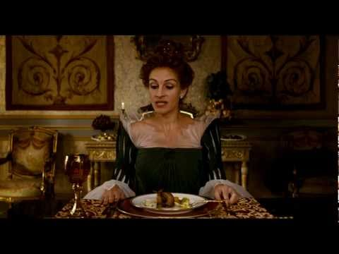 Mirror Mirror - Snow White | trailer #1 US (2012) Julia Roberts...