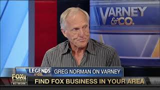 Greg Norman: People are saying