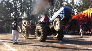 Jasvir Sekhon Tractor Tochan 2