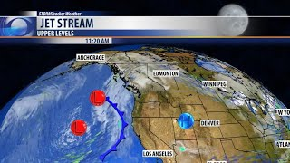 Travel impacts likely Friday