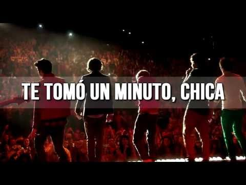 One Direction - Stole My Heart (traducida Al Español) (special Video) video