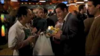 big daddy - hooters scene