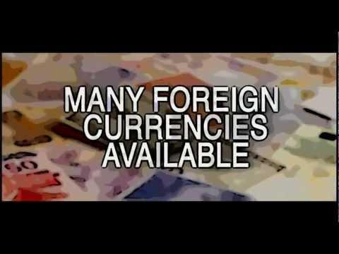 Bureaux de change ICEF (International Currency Exchange France)